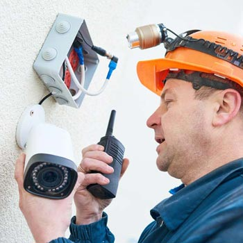 Croeserw business cctv system repairs